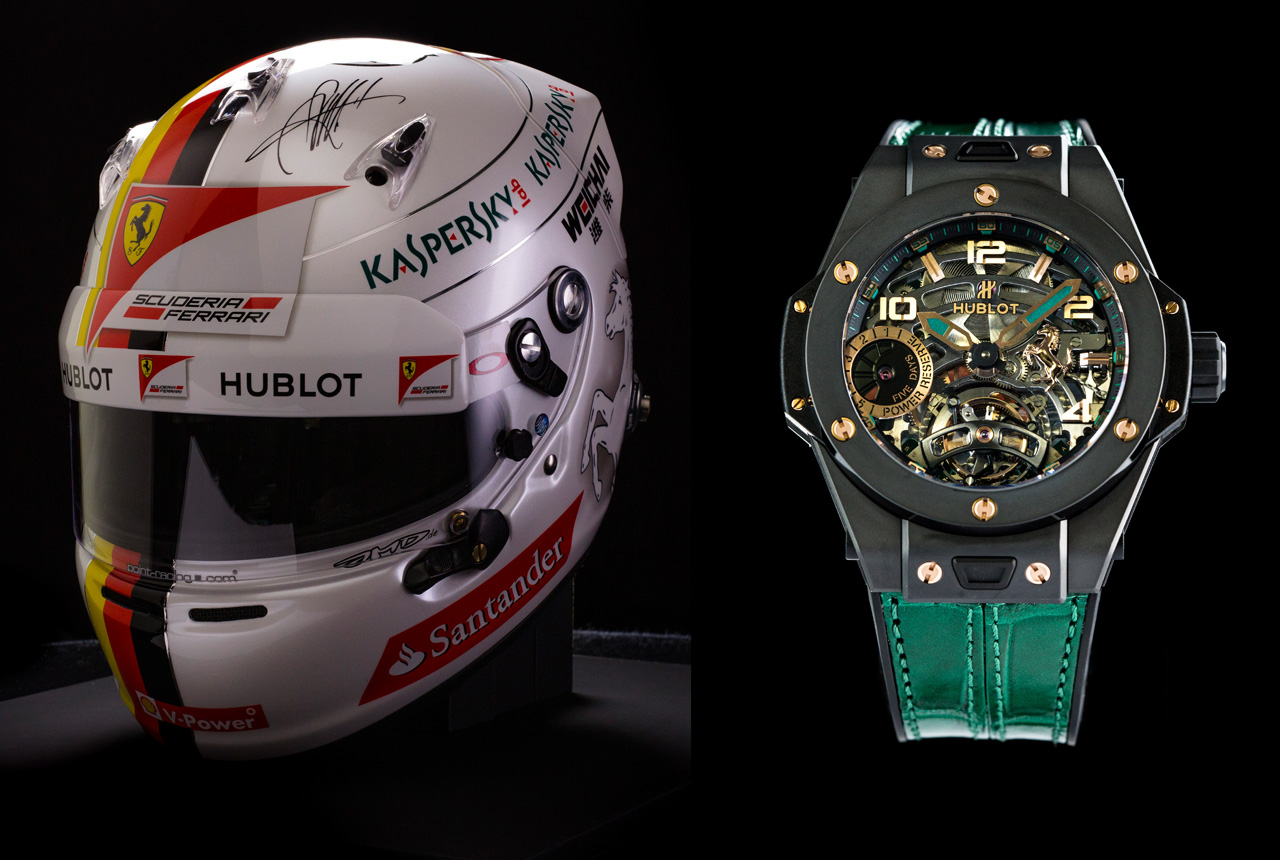 Swatch and mercedes partnership
